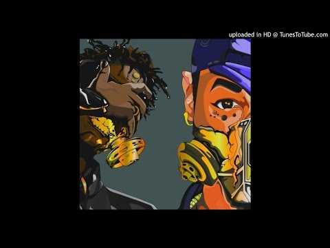 Wichi 1080 - 43% (feat. Priddy Ugly) [Official Audio]