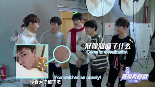 Video [ENG][IDOL PRODUCER]Complete offstage footage (EP02) (ft. Chen Linong, Justin, You ZhangJing) MP3, 3GP, MP4, WEBM, AVI, FLV April 2018