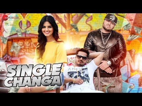 Single Changa -  Music Video | Surbhi Singhwal