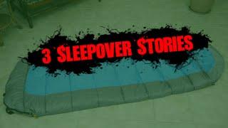 Video 3 Real Scary Sleepover Horror Stories - Pt. 2 MP3, 3GP, MP4, WEBM, AVI, FLV Oktober 2018