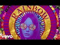 The Rolling Stones She's A Rainbow (official Lyric Video)