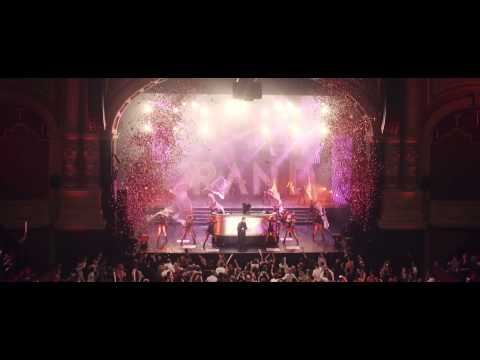 Fedde Le Grand feat. Denny White - Cinematic (Official Video)
