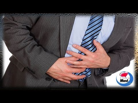 problemas de gastritis