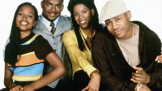 LL Cool J - In the House Theme Song [Seasons 3 & 4]