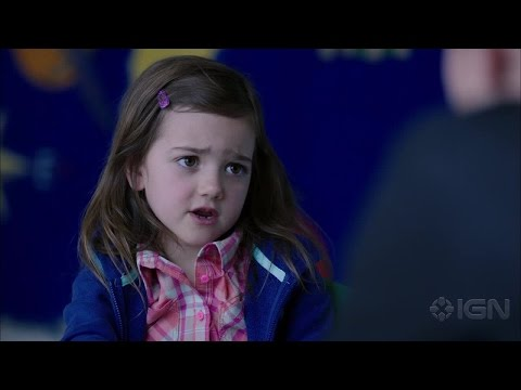 The Whispers 1.01 (Clip 'The Game')