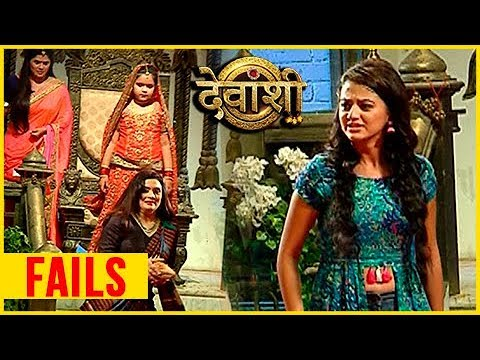 Devanshi FAILS To Save Kalki From Kusumsundari | D