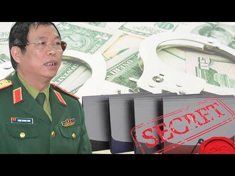 Trung tướng Phạm Quang Vinh là ai? Vì sao bị tình báo Việt Nam truy nã ?