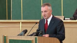 Віталій Олуйко про розподіл бюджету