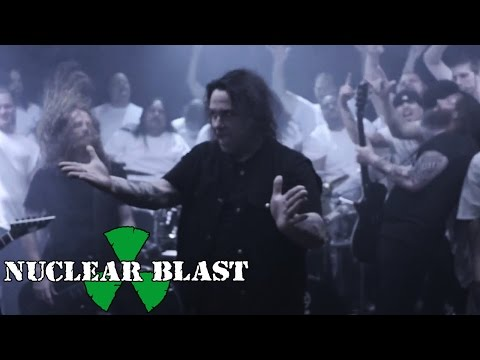 EXODUS – Blood In, Blood Out (OFFICIAL MUSIC VIDEO)