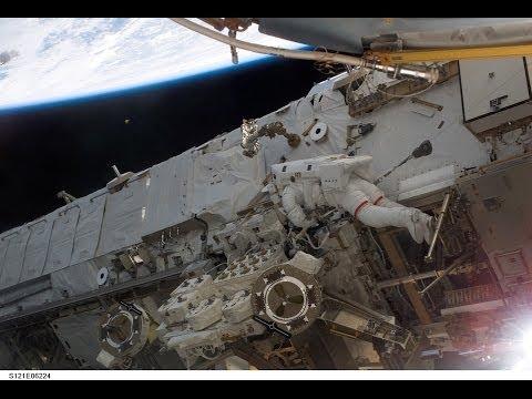 UFO Attacks NASA Spaceship_A valaha feltöltött legjobb UFO videók