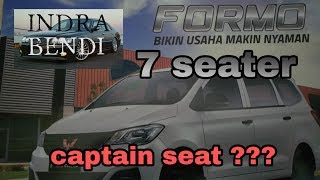 Download Video Wuling Formo, penantang Daihatsu Granmax dan Suzuki Carry MP3 3GP MP4
