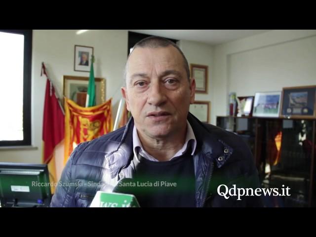 """Tasse meno care a Santa Lucia. Sindaco Szumski """"100mila euro in più nelle tasche dei cittadini"""""""