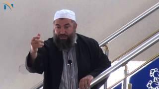 Sinqeriteti - Hoxhë Ferid Selimi - Hutbe