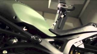 10. 2013 Ducati Monster Diesel