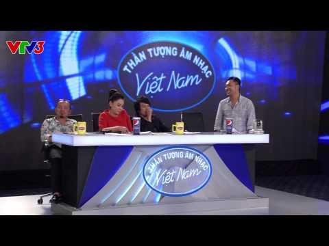 Khi Thánh đi thi vietnamidol 2015, cười đau ruột :))