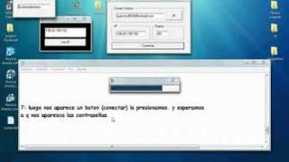 Olá amigos, aqui está um vídeo que ensina a roubar senhas de facebook, hi5, hotmail, msn. a senha do arquivo é: hack2010 link...