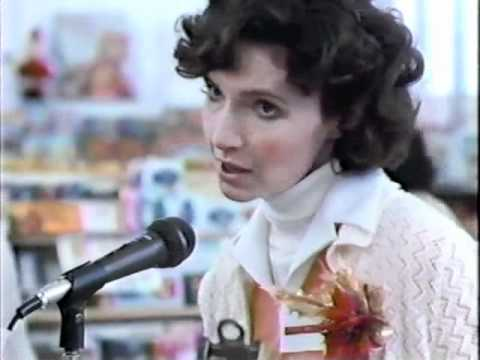 One Magic Christmas clips (with Mary Steenburgen)