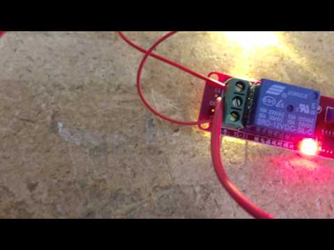 12V Delay Timer Relay 0 - 10 seconds