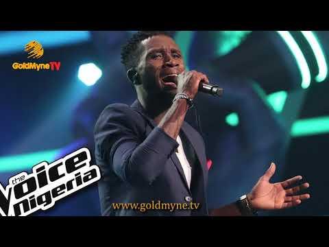 IDYL WINS THE VOICE NIGERIA SEASON 2 (Nigerian Music & Entertainment)