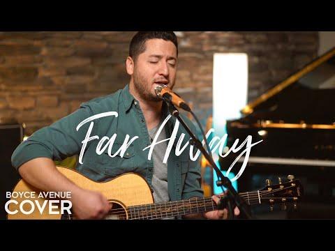 Far Away - Nickelback