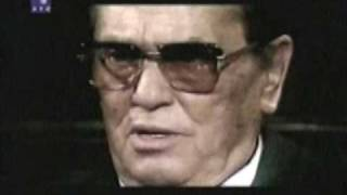 JOSIP BROZ TITO (MARSHAL TITO) YouTube video