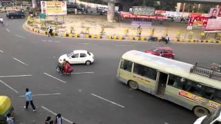 Faizabad India  city photos gallery : India Uttar Pradesh Lucknow Faizabad Road