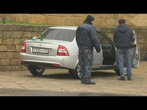 Ρωσία: Πυροβολισμοί κατά τουριστών στο Νταγκεστάν