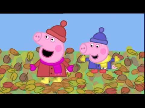 Peppa Pig Capitulos varios 1 español.