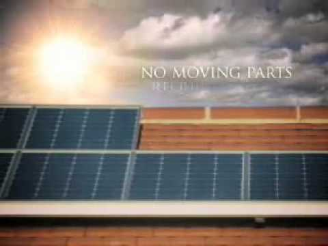 Solar Power Generator – Residential Solar Power System