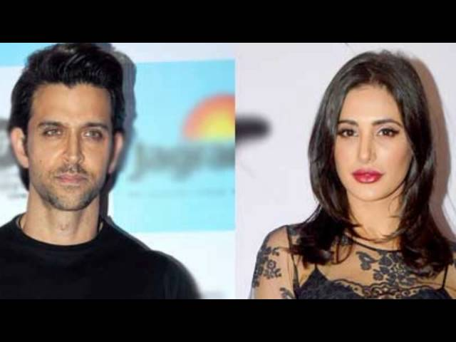 hrithik dating nargis Home news & gossip is kangana ranaut dating hrithik roshan nargis fakhri may be dating director matt alonzo and uday chopra should better watch out.