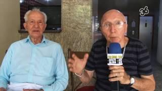 Entrevista com Jorge Pantaleão