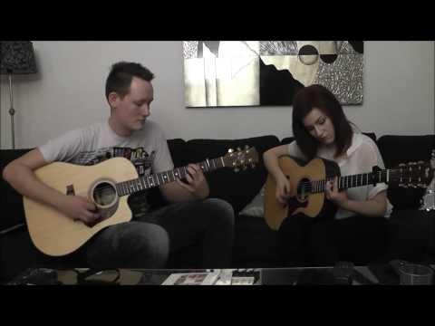 Let Me Go - Gabriella Quevedo & Casper Esmann
