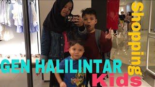 Video SHOPPING SERU GEN HALILINTAR KIDS - FATIMVLOG8 MP3, 3GP, MP4, WEBM, AVI, FLV Oktober 2017