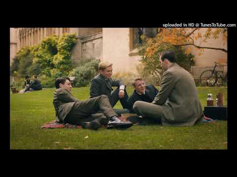 Thomas Newman - Fellowship (Tolkien Soundtrack)
