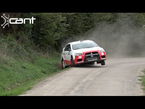 30 Rallye de Cobreces | Drift, Crash & Show | 2014 [HD]
