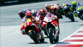 Video MotoGP Rewind: A recap of the #AustrianGP MP3, 3GP, MP4, WEBM, AVI, FLV Juli 2018