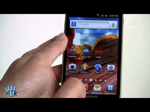 samsung galaxy s ii review - A video review of the Samsung Galaxy S II on T-Mobile. The Samsung Galaxy S II runs on a Qualcomm Snapdragon S3 processor at 1.5GHz dual core, Android 2.3.5 ...