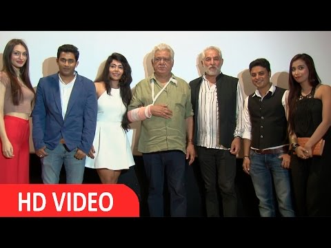 Trailor & Poster Launch Of Hindi Film Project Marathwada