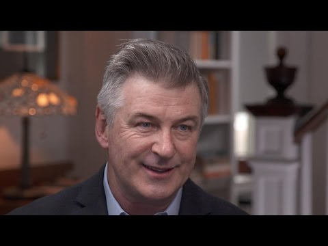 """Alec Baldwin: """"I thought I was a genius"""" about substance abuse"""