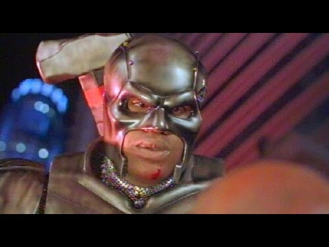 Super Hero - A superhero is only as super as his outfit. Join http://www.WatchMojo.com as we count down the Top 10 Worst Superhero Movie Costumes.