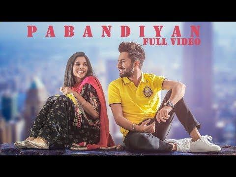 Video PABANDIYAN (Full Song) - Ajaypal Maan ft Kanika Mann | Latest Punjabi Song 2017 | Lokdhun Punjabi download in MP3, 3GP, MP4, WEBM, AVI, FLV January 2017