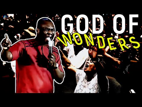 THE  GOD OF WONDERS | WHAT YOU NEED TO KNOW | APOSTLE JOSHUA SELMAN