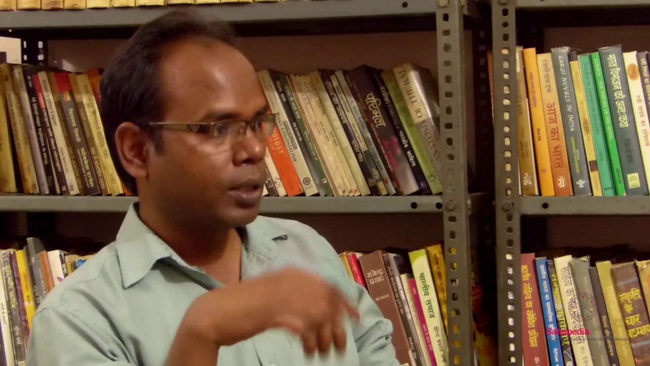 Dalit Sahitya aur Samaj: In Conversation with Kavitendra Indu