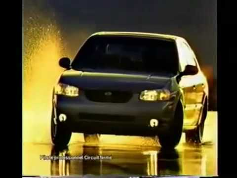 Nissan Commercial for Nissan Maxima (2000) (Television Commercial)