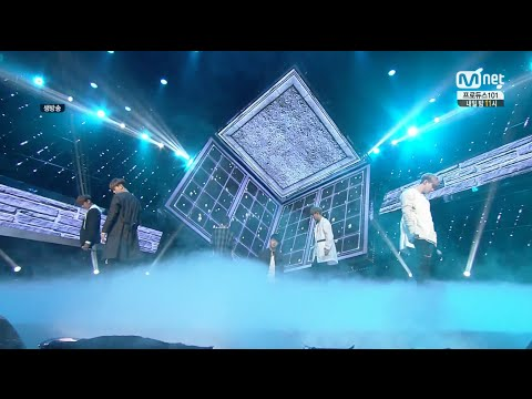iKON - '지못미(APOLOGY)' 0121 M COUNTDOWN