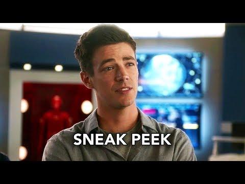 """The Flash 6x01 Sneak Peek #2 """"Into The Void"""" (HD) Season 6 Episode 1 Sneak Peek #2"""