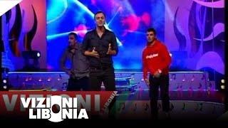 Gëzuar 2013 - Së Bashku me Ukën - Nexhat Osmani ft. Eki&Astriti