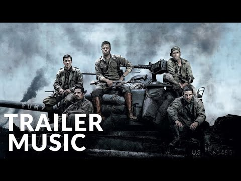 Fury Trailer Music | Now I Take Everything From You by Dean Valentine