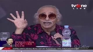 Video CERDAS Prof.Salim Said | Ilc 12 Feb 2019 Hukum Tajam Sebelah ? MP3, 3GP, MP4, WEBM, AVI, FLV Februari 2019