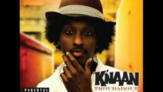 K'Naan - America (feat. Mos Def & Chali 2na)